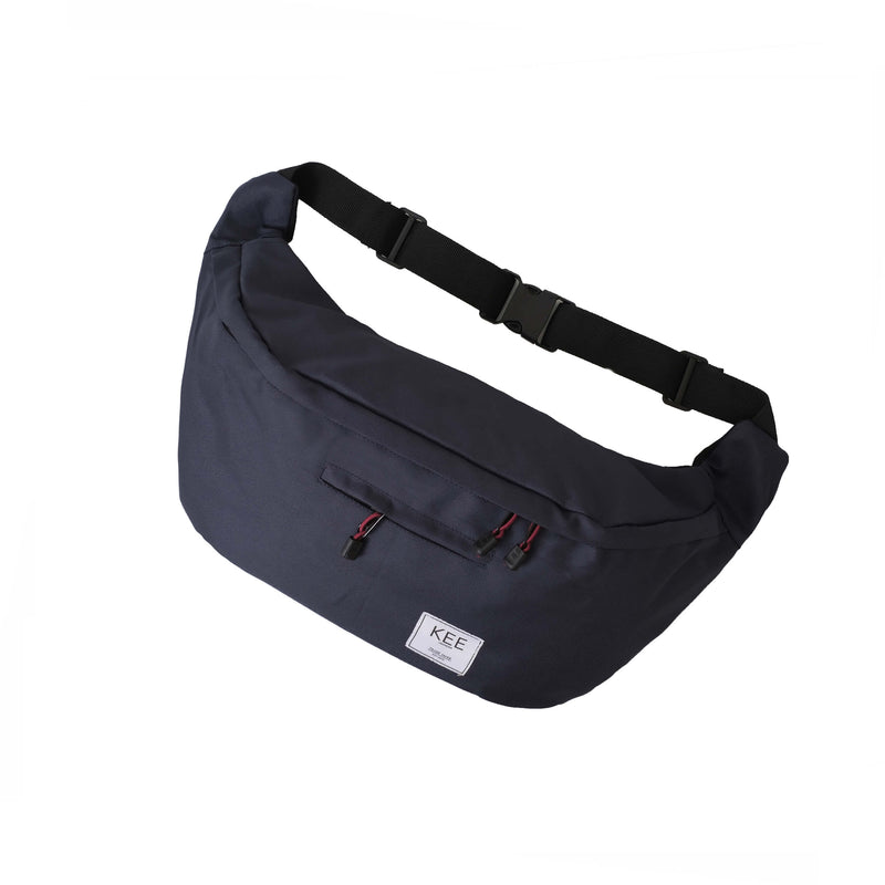 Thrips Sling Bag Navy-KEE INDONESIA