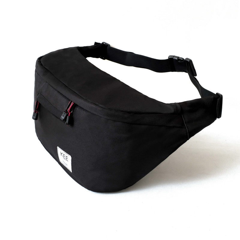 kee-indonesia-Thrips Sling Bag Dark Grey