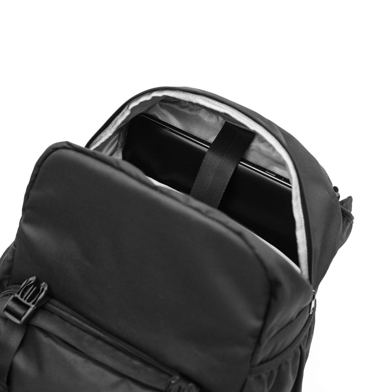 kee-indonesia-Tucker Camera Backpack Black.