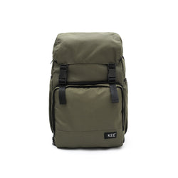 kee-indonesia-Tucker Camera Backpack Green.