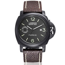 Load image into Gallery viewer, Parnis Commander IIV Seriers Mens Watch