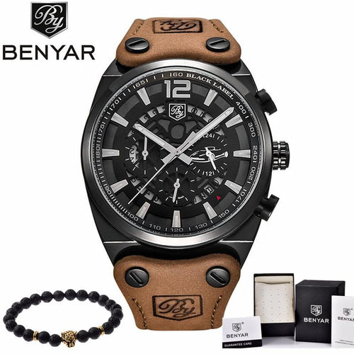 BENYAR Sport Watch for Men