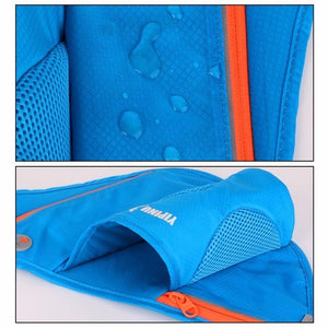 Waist Running Bag for Water Bottle