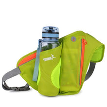 Load image into Gallery viewer, Waist Running Bag for Water Bottle