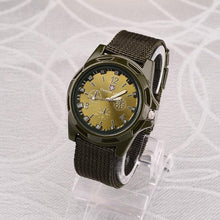 Load image into Gallery viewer, Military Style Watch for Men