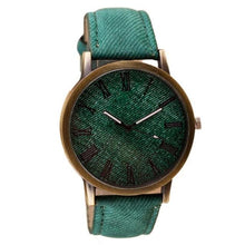 Load image into Gallery viewer, Casual Unisex Fashion Watch
