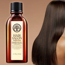 Load image into Gallery viewer, Morocco Argan Oil Haircare Essential Oil Nourish Hair Treatment
