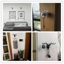 Load image into Gallery viewer, Multi-purpose Wall Decor Hooks