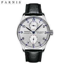 Load image into Gallery viewer, Parnis  Luxury Watch for Men