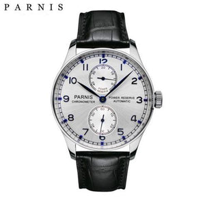 Parnis  Luxury Watch for Men