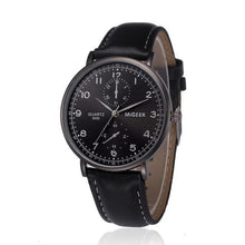 Load image into Gallery viewer, Men's Classic Casual  Wrist Watch