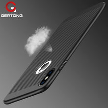 Load image into Gallery viewer, Ultra Slim iPhone Case Matte Hard PC Protective Cover