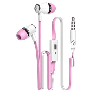 Langsdom JM21 In-ear Earphone