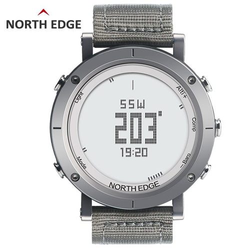 NORTHEDGE Digital Watch for Men