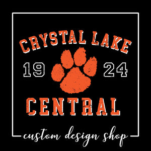 CRYSTAL LAKE CENTRAL