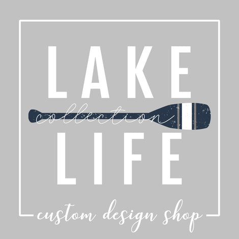 LAKE LIFE COLLECTION-IN STOCK