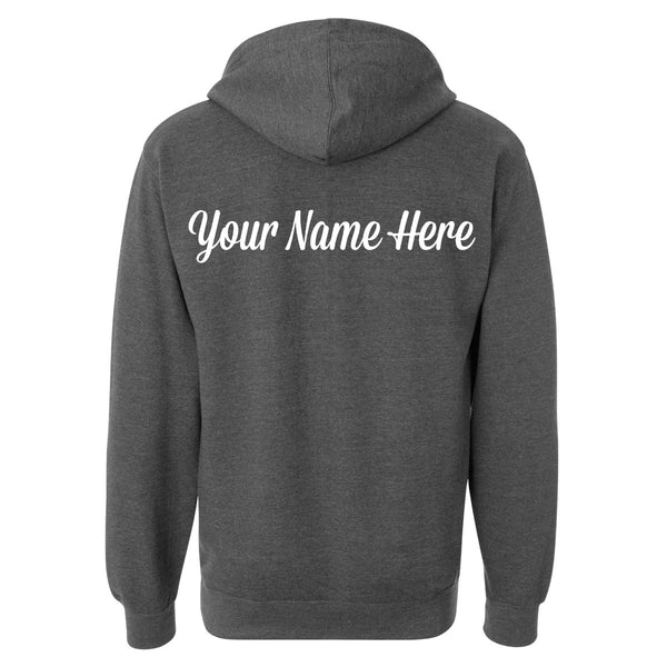 Mock Shop-add personalization to any item!