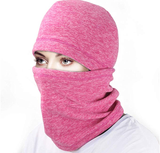 mysuntown Ski Face Mask