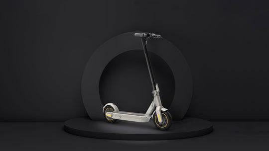 Exclusive First Look: Segway Ninebot MAX Gen 2 G30LP Global Edition