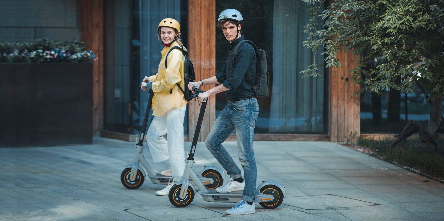 Highest Reviewed Electric Scooters and Rides