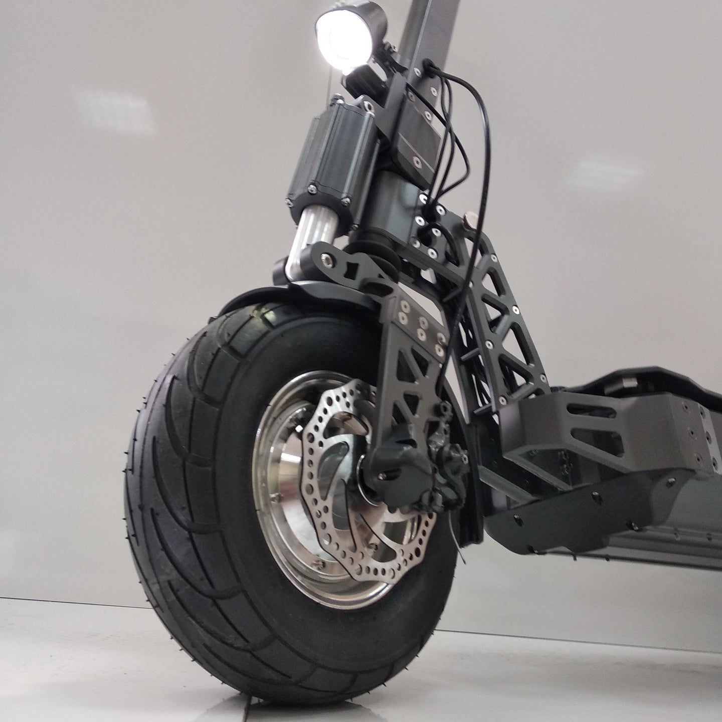 Mercane Electric Scooters