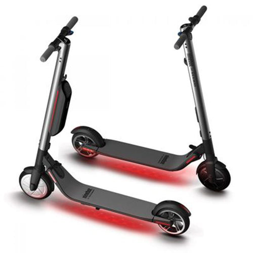 segway ninebot es2 electric scooter