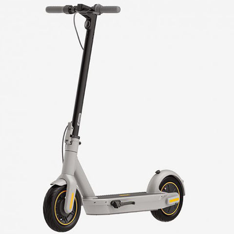 segway ninebot max g30lp 2nd gen electric scooter