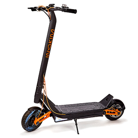 inokim ox super electric scooter quick adventure riding