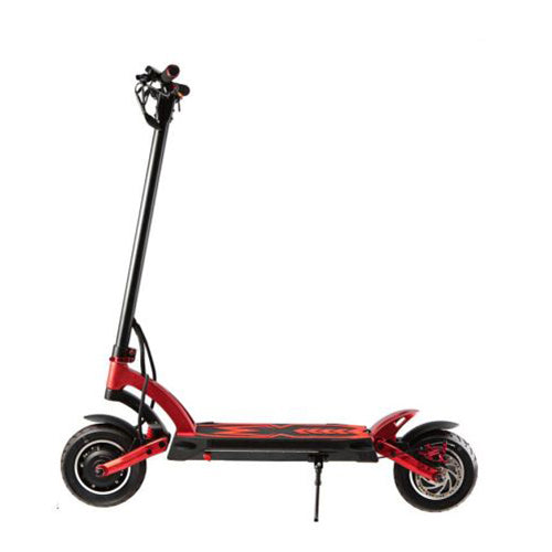 kaabo mantis off road long distance electric scooters