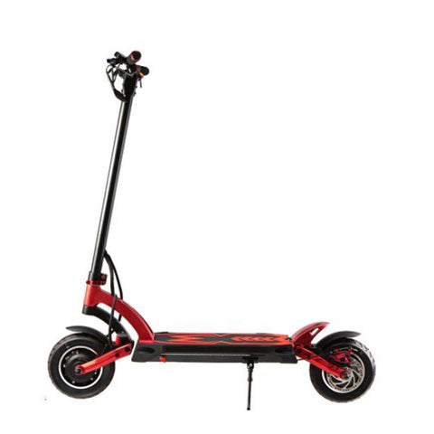 kaabo mantis 8 off road electric scooter dual motor