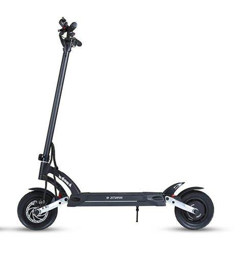 kaabo mantis elite off road electric scooter dual motor