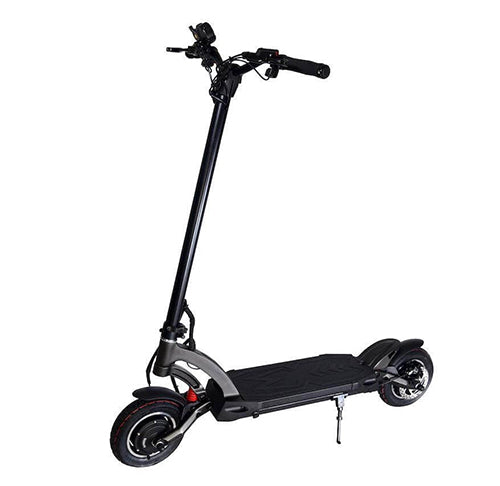 kaabo mantis pro off road urban electric scooter dual motor