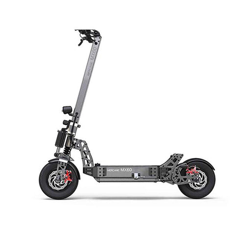 mercane mx60 off road electric scooter road warrior
