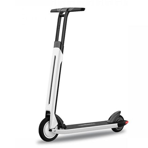segway air t15 lightweight electric scooter