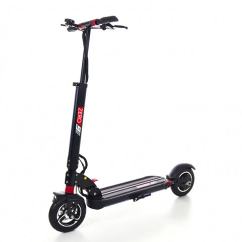 zero 9 daily commuting electric scooter