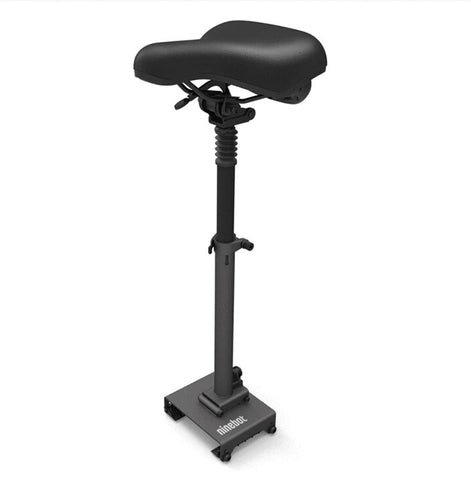 segway max foldable seat attachment