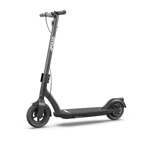 apollo air electric scooter