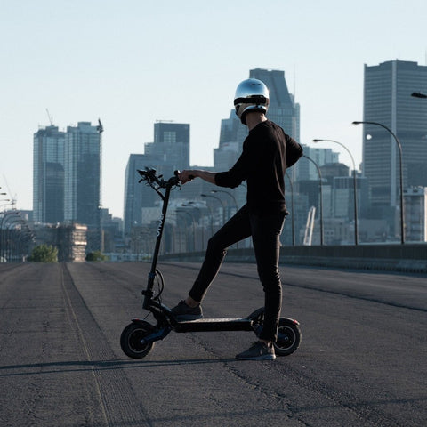 apollo pro electric scooter urban offroad