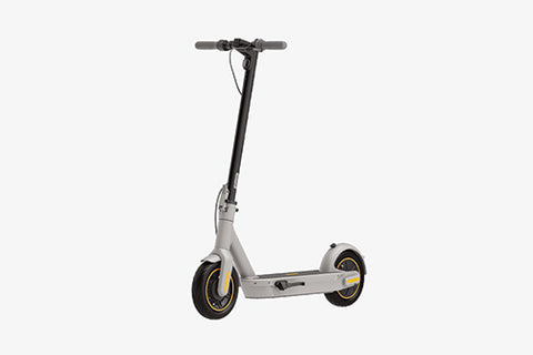segway ninebot max g30lp electric scooter