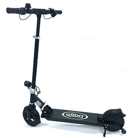 glion dolly folding electric scooter