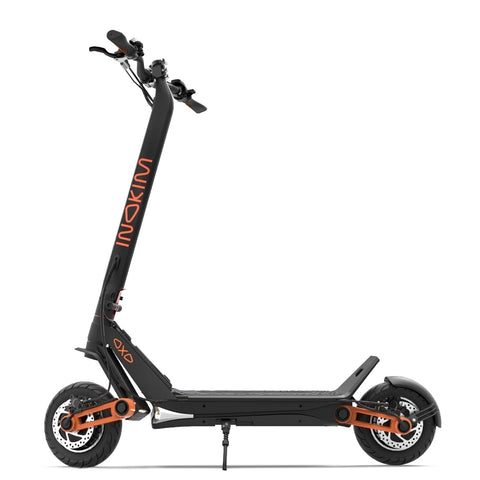 inokim oxo 2021 electric scooter