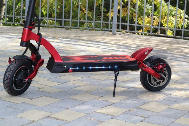 kaabo mantis electric scooter red blue black silver