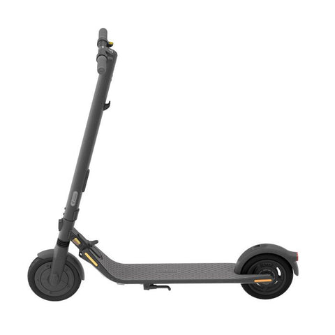 segway ninebot e25 commuter electric scooter