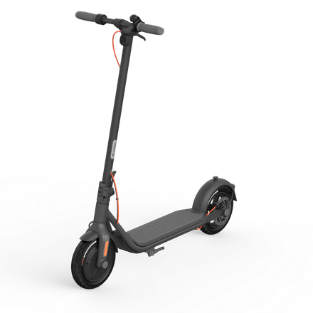 segway f40 electric scooter