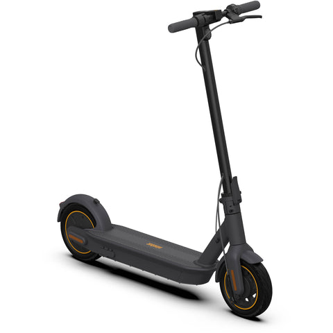 segway ninebot max g30p electric scooter