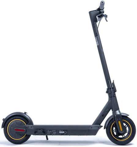 segway ninebot g30p electric scooter