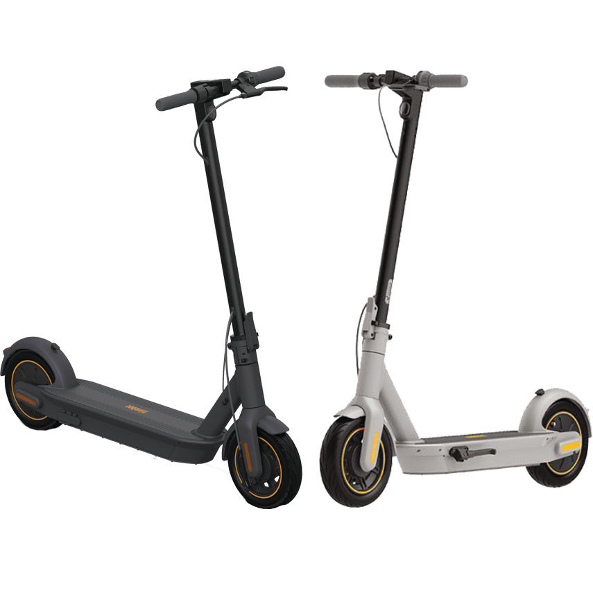 segway ninebot max g30p g30lp electric scooter