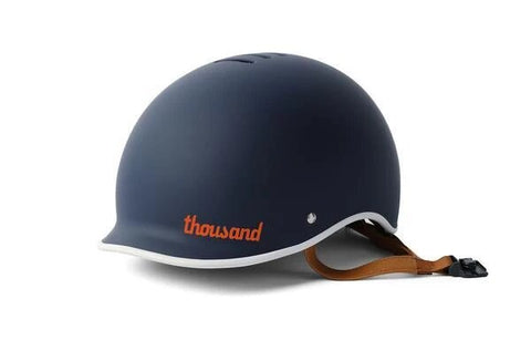 thousand helmet
