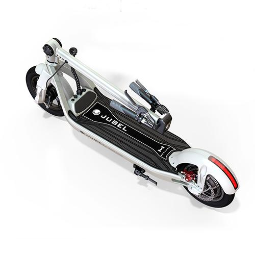 mercane jubel electric scooter foldable