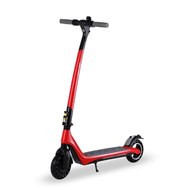 joyor a3 a5 electric scooter red